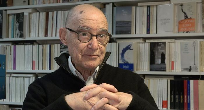 Jean-Luc Nancy - Il libro attraversa i secoli