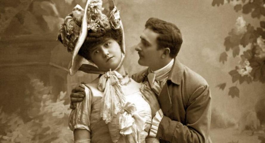 Carlo Dossi - Una dichiarazione d'amore