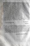 Bolla di Pio IV che disciplina le residenze dei prelati - Roma, Blado 1564