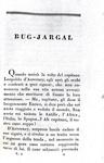 Victor Hugo - Bug-Jargal - Milano, Truffi 1834 (rara prima edizione italiana)