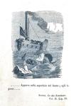 Harriet Stowe Beecher - La capanna dello zio Tomaso - Milano 1852 (rara prima edizione italiana)