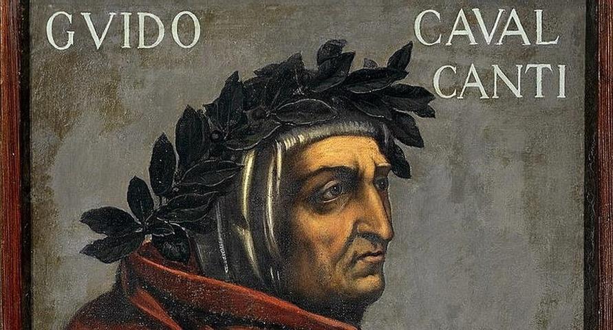 Guido Cavalcanti - Voi che per li occhi mi passaste 'l core