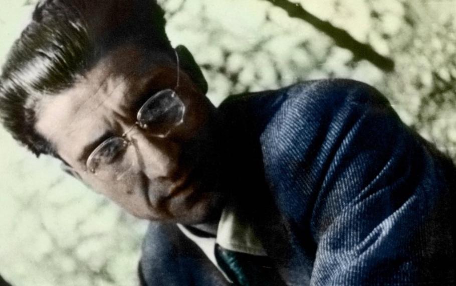 Cesare Pavese - Leggendo non cerchiamo idee nuove