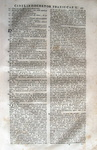 Carlo Antonio De Rosa - Civilis decretorum praxis plurimis - 1750