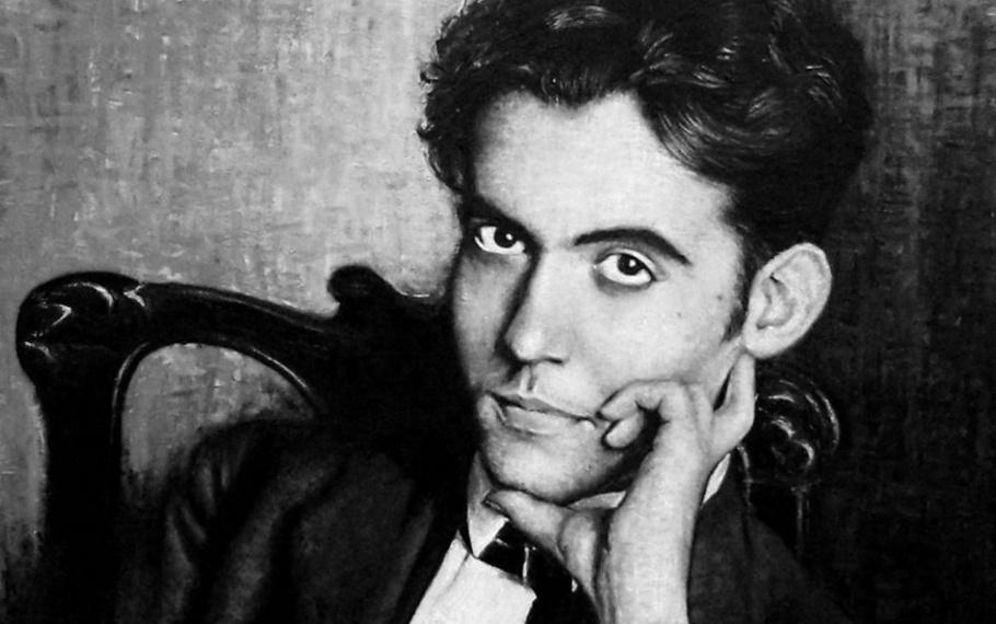 Federico Garcia Lorca - Madrigale appassionato