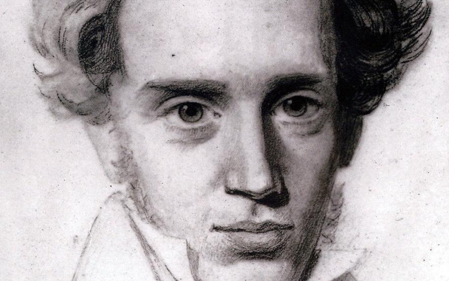 Soren Kierkegaard - Il succo di tutta la saggezza