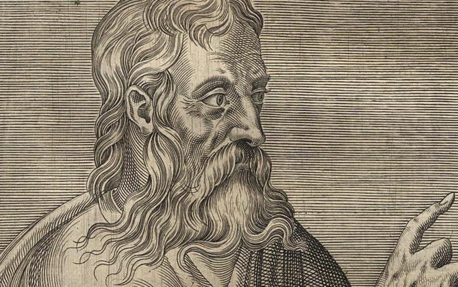 Seneca - Ecco come devi intendere la salute dell'anima