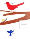 Bruno Munari - Tic, tac and toc - New York 1957 (rarissima prima edizione - figurato a parti mobili)