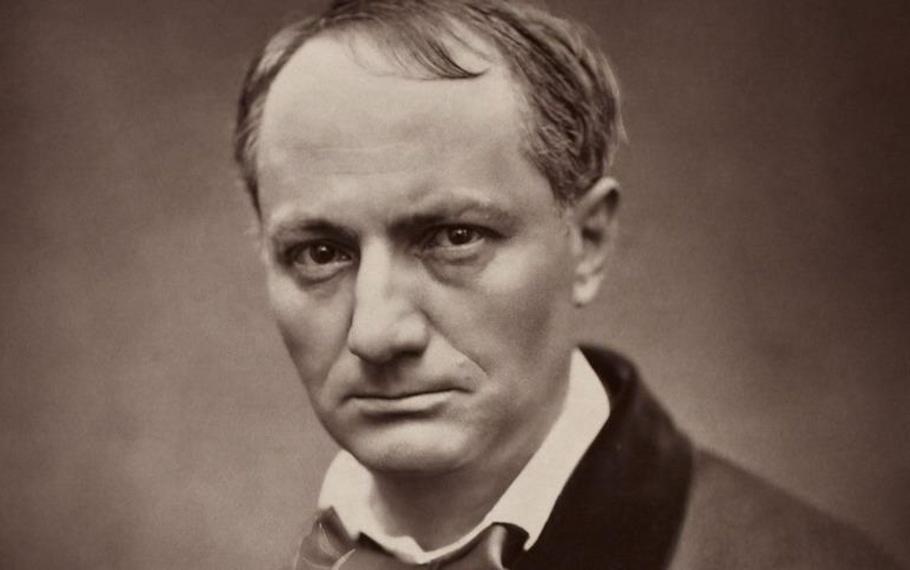 Charles Baudelaire - Il veleno