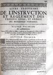 Diritto civile e criminale: Adam Theveneau - Commentaires sur les ordonnances - 1666