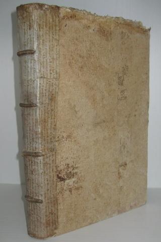 Ludovico Pontano Romano - Consilia - Lugduni 1555