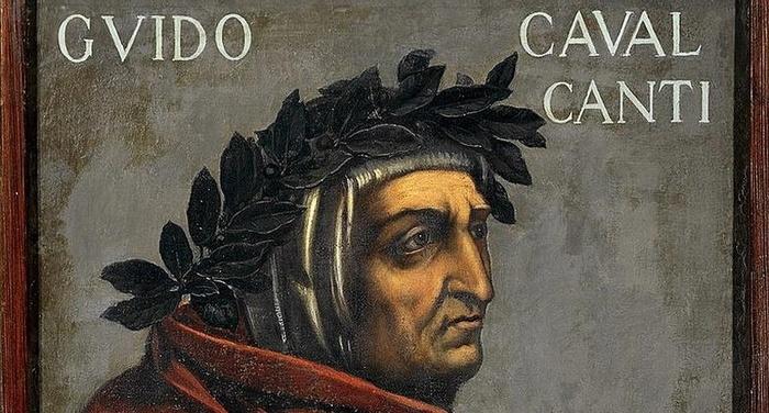Guido Cavalcanti - Io vidi li occhi dove Amor si mise