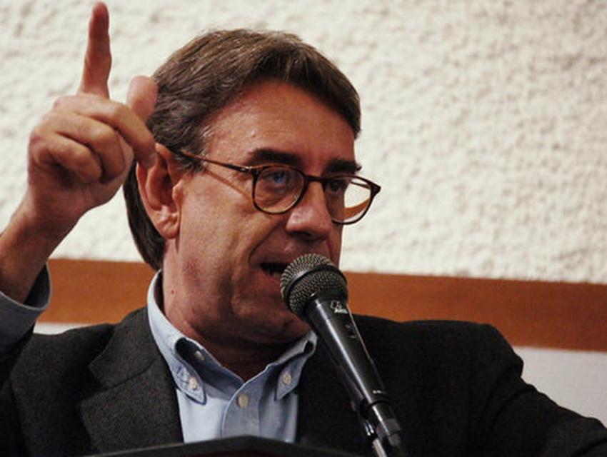 Intervista a Oliviero Diliberto