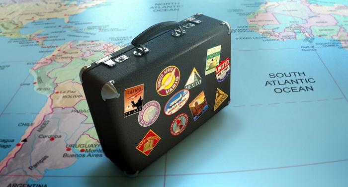 Hermann Hesse - La vera voglia di viaggiare