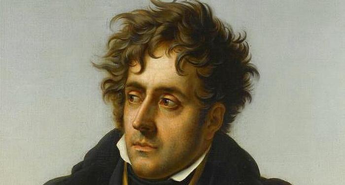 Francois-René de Chateaubriand - Il successo della mediocrità