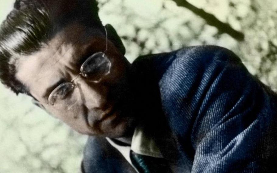 Cesare Pavese - Per tutta l?esistenza