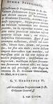 Edizione elzeviriana: Josias Simler - Helvetiorum respublica - 1627