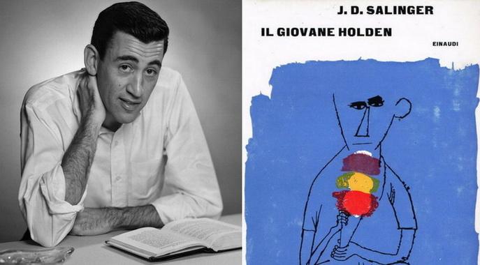Jerome David Salinger - Il giovane Holden