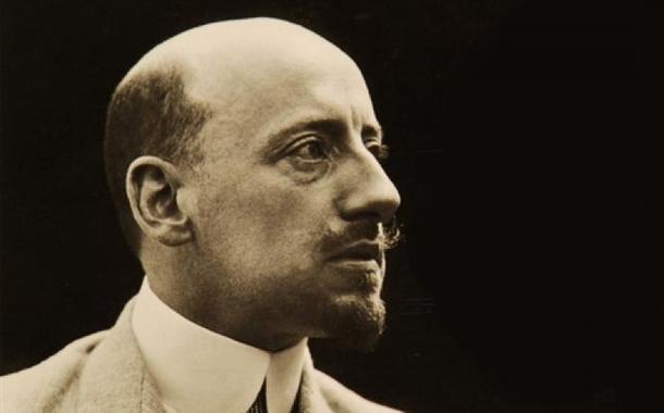Gabriele D'Annunzio - Beatitudine