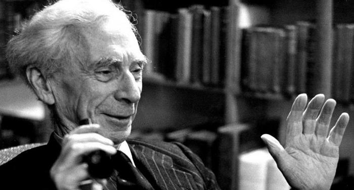 Bertrand Russell - Un decalogo liberale