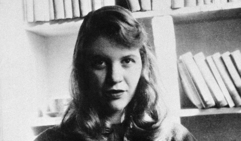 Sylvia Plath - Lady Lazarus