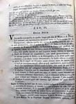 Targa - Ponderazioni sopra la contrattazione marittima - 1787