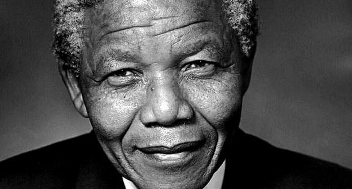 Nelson Mandela - L'istruzione è il grande motore dello sviluppo personale