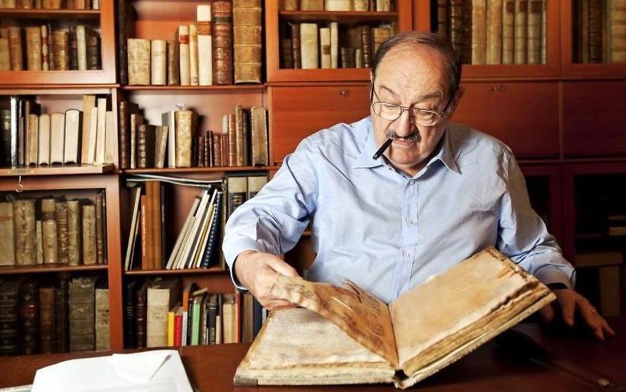 Umberto Eco - Quanti libri non abbiamo letto?