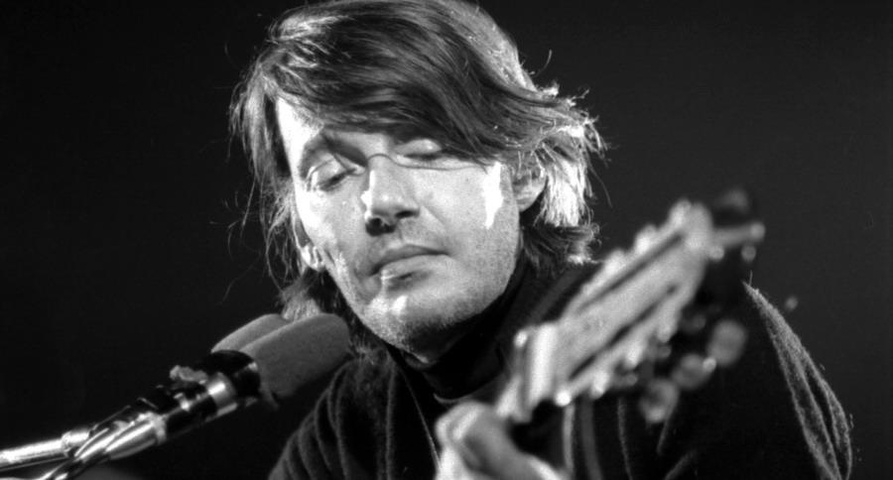 Fabrizio De André - Amore che vieni, amore che vai
