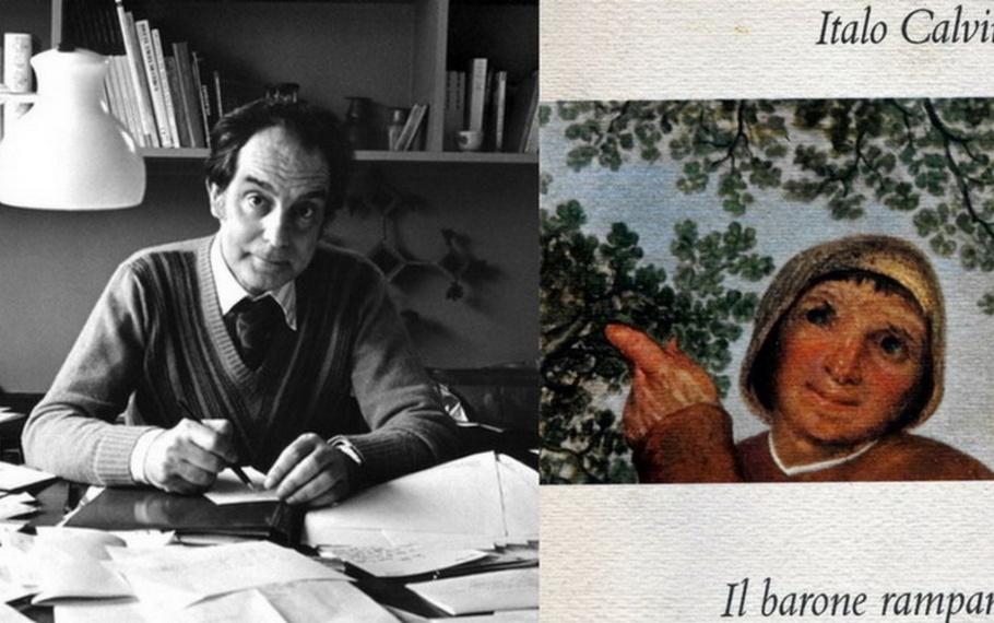 Italo Calvino - Il barone rampante