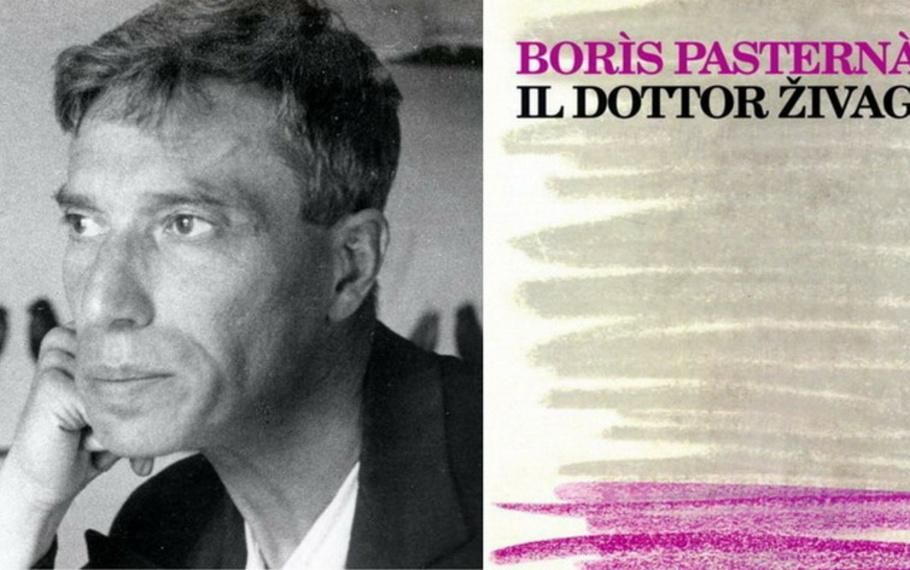 Boris Pasternak - Il dottor Živago