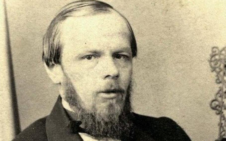 Fëdor Dostoevskij - La pavidità e la totale assenza d'iniziativa personale