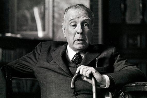 Jorge Luis Borges - La rosa