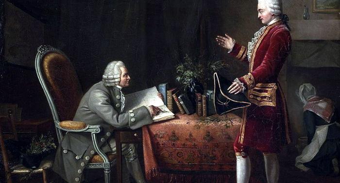 Jean-Jacques Rousseau - Meno letture farete con più cura bisognerà sceglierle