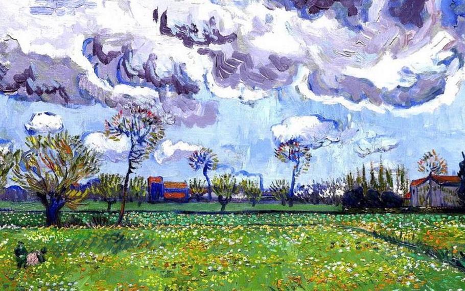 Pietro Mignosi - L'arte è un dono