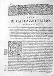Storia di Milano: Paolo Giovio - Antonio Campo - Vite dei Visconti - 1642 (38 bellissimi ritratti)