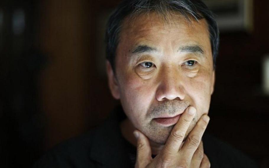 Haruki Murakami - Soltanto amando gli altri si impara ad amare se stessi