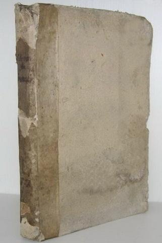 Roman Valeron - Tractatus de transactionibus - 1686
