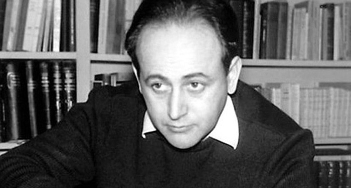 Paul Celan - Ninnananna