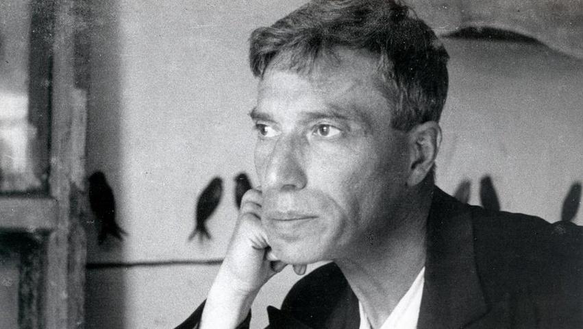 Boris Pasternak - Amare gli altri è una pesante croce