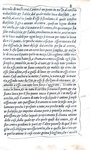 Un grande classico filosofico: Platone - Il Convito commentato da Marsilio Ficino - Venezia 1544