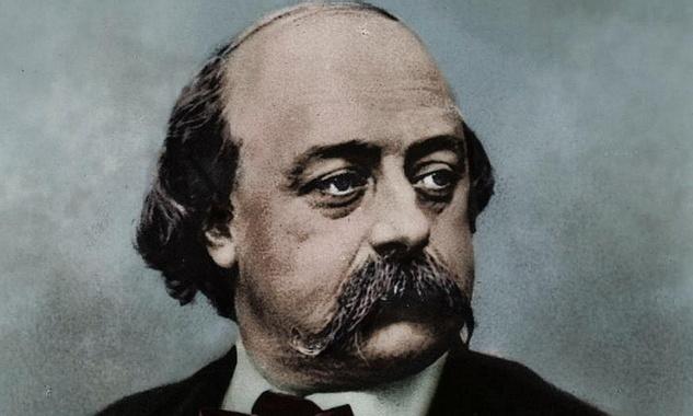 Gustave Flaubert - Ci sono due categorie di poeti
