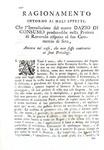 Clemente Baroni Cavalcabò - Storia della Valle Lagarina - Rovereto 1776 (rarissima prima edizione)