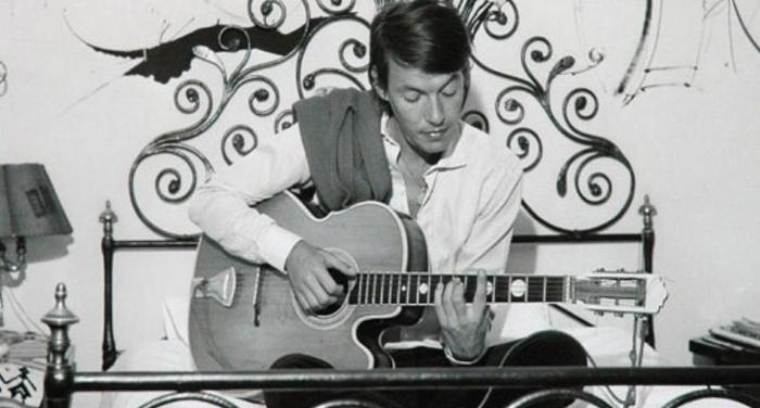Fabrizio De André - La canzone di Marinella
