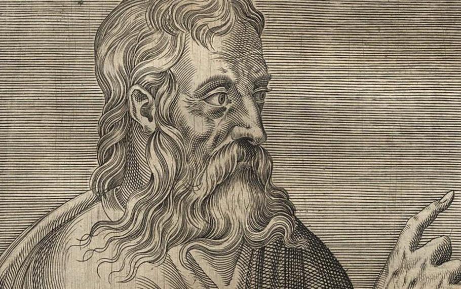 Seneca - Non c'è cosa che la fortuna, se lo vuole, non sia capace di togliere