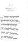 La prima raccolta poetica di Giacomo Leopardi: Canzoni - Bologna 1824 (rarissima prima edizione)