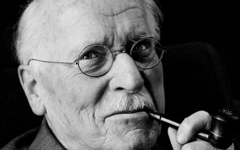 Carl Gustav Jung - Estroversi e introversi