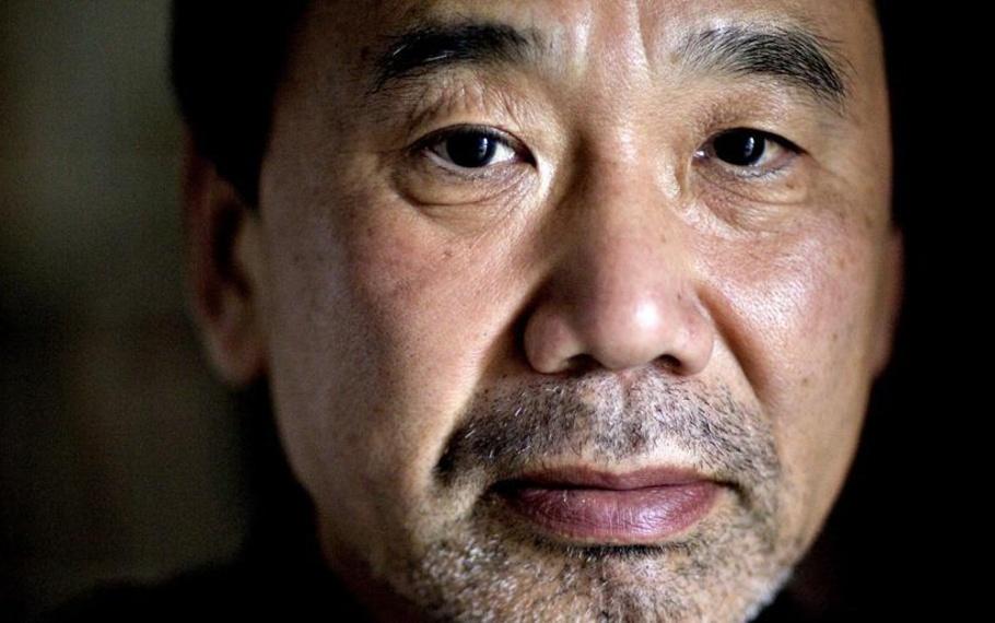Haruki Murakami - Chiudere gli occhi non serve a migliorare nulla