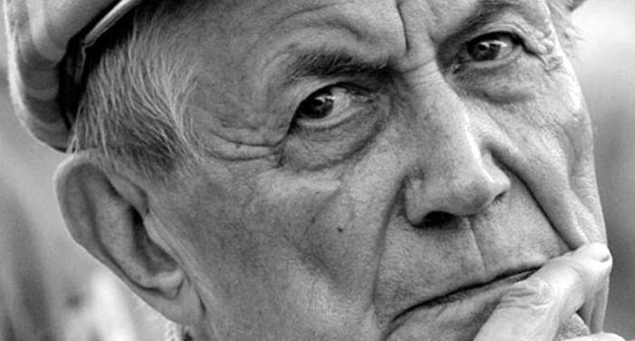 Evgenij Aleksandrovic Evtusenko - Non capirsi è terribile