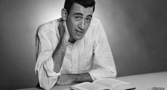 Jerome David Salinger - Il giovane Holden - 1951